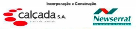 Reserva Carioca - Calçada e Newserrat